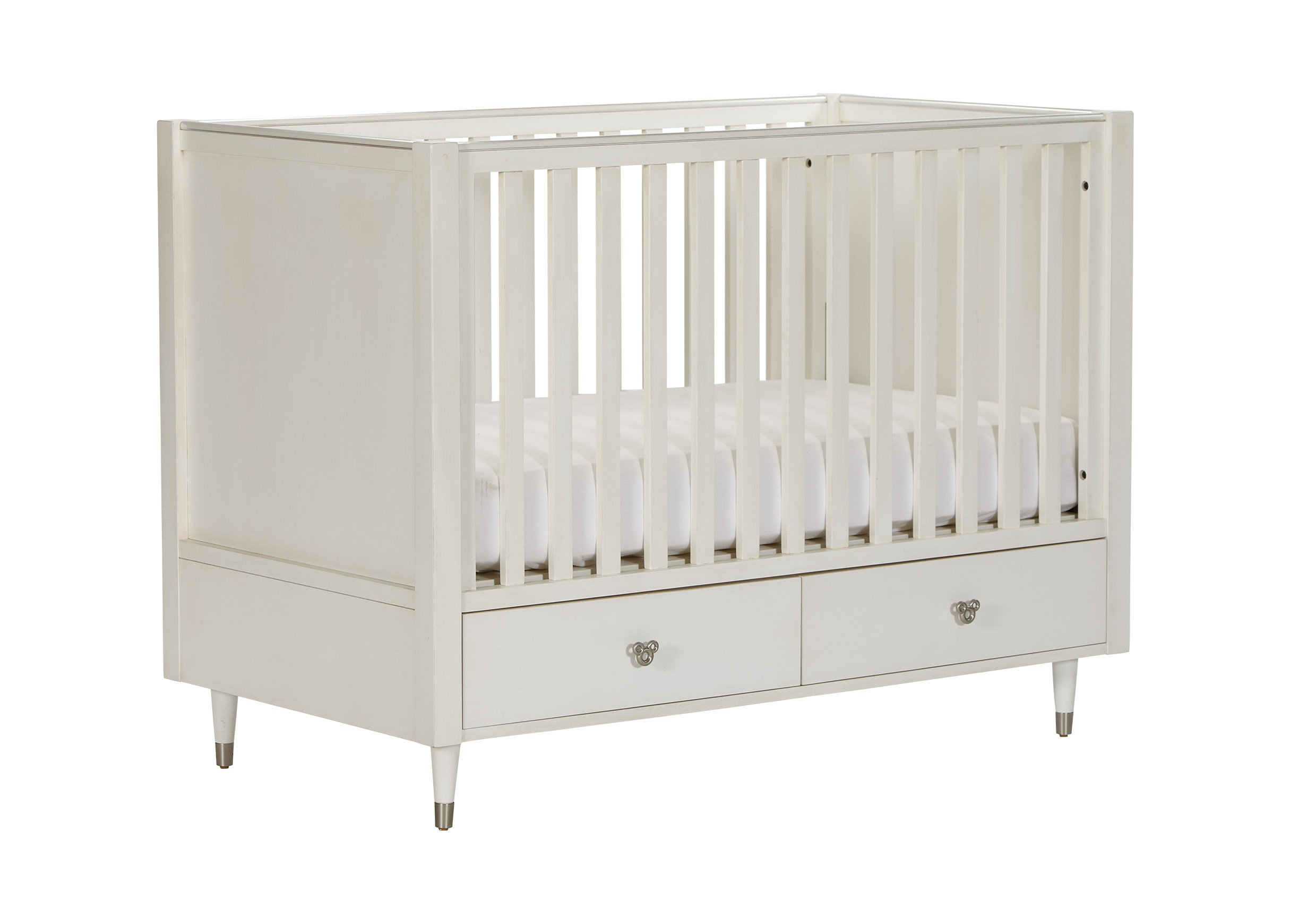 Ethan allen crib for sale - Images Carolwood Crib Large_gray