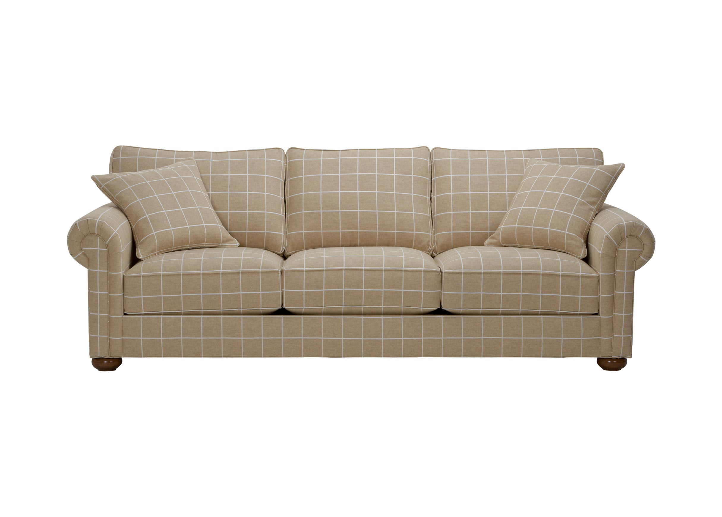 Richmond sofa sofas loveseats for Ethan allen furniture