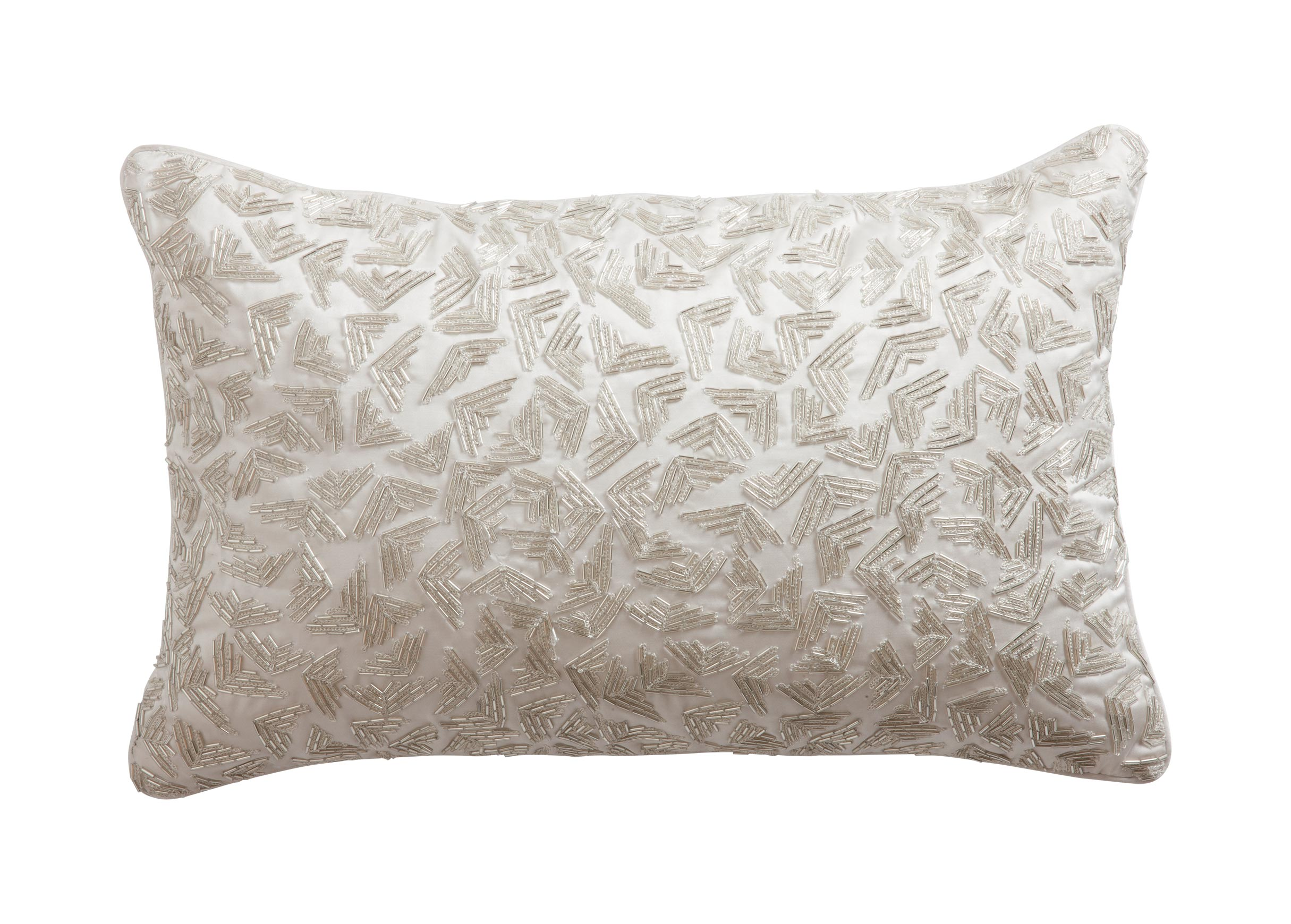 Beaded Pillows At Ethan Allen