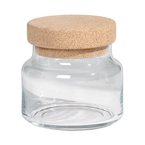 Cork Jar, Small Product Thumbnail