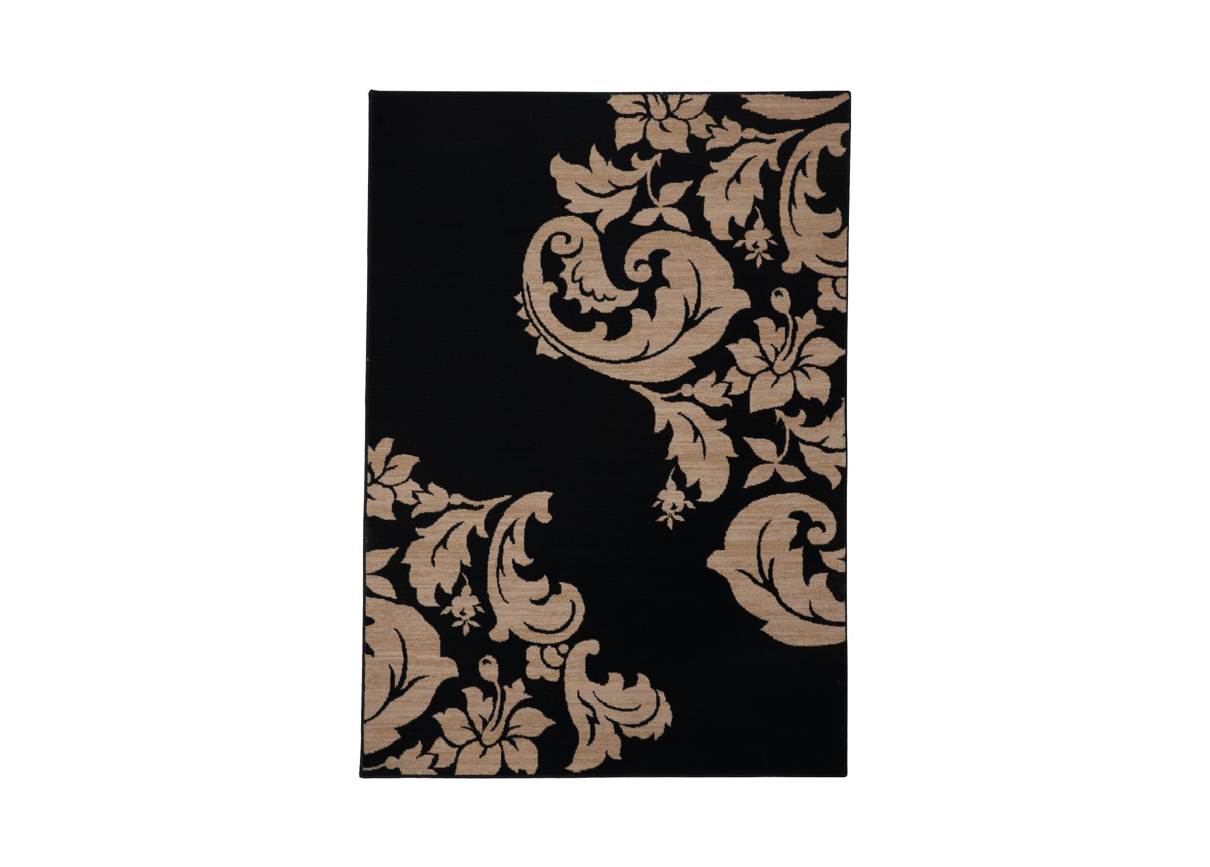 Images Corner Batik Area Rug , , Large_gray