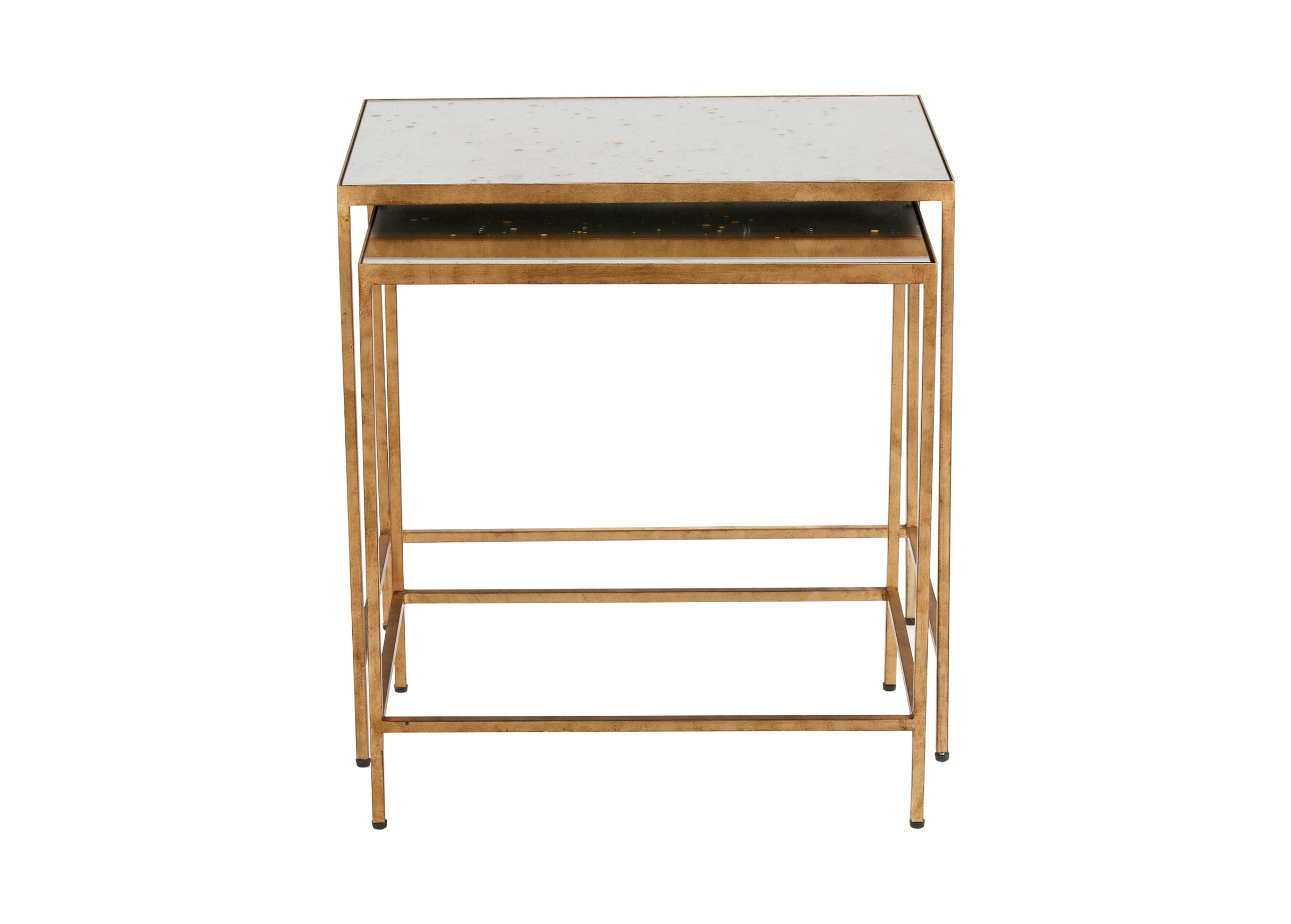Images Zachary Nesting End Tables , , Large_gray