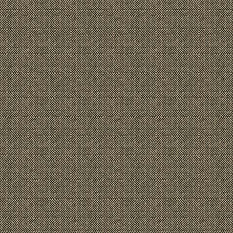 Grace Black Fabric by the Yard ,  , large