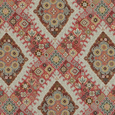 Arteta Spice Fabric By the Yard Product Thumbnail