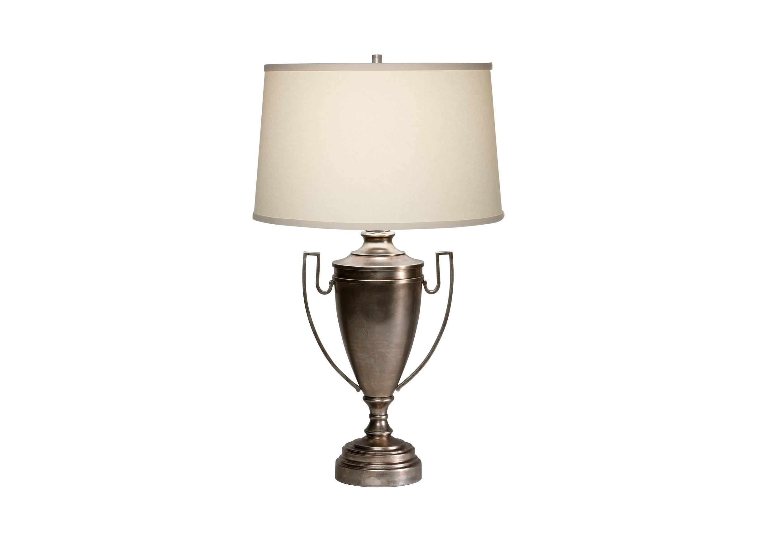 Huntsman Trophy Sheffield Lamp Table Lamps Ethan Allen