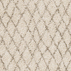 Sel De Mer Diamond Desmond Diamond Rug