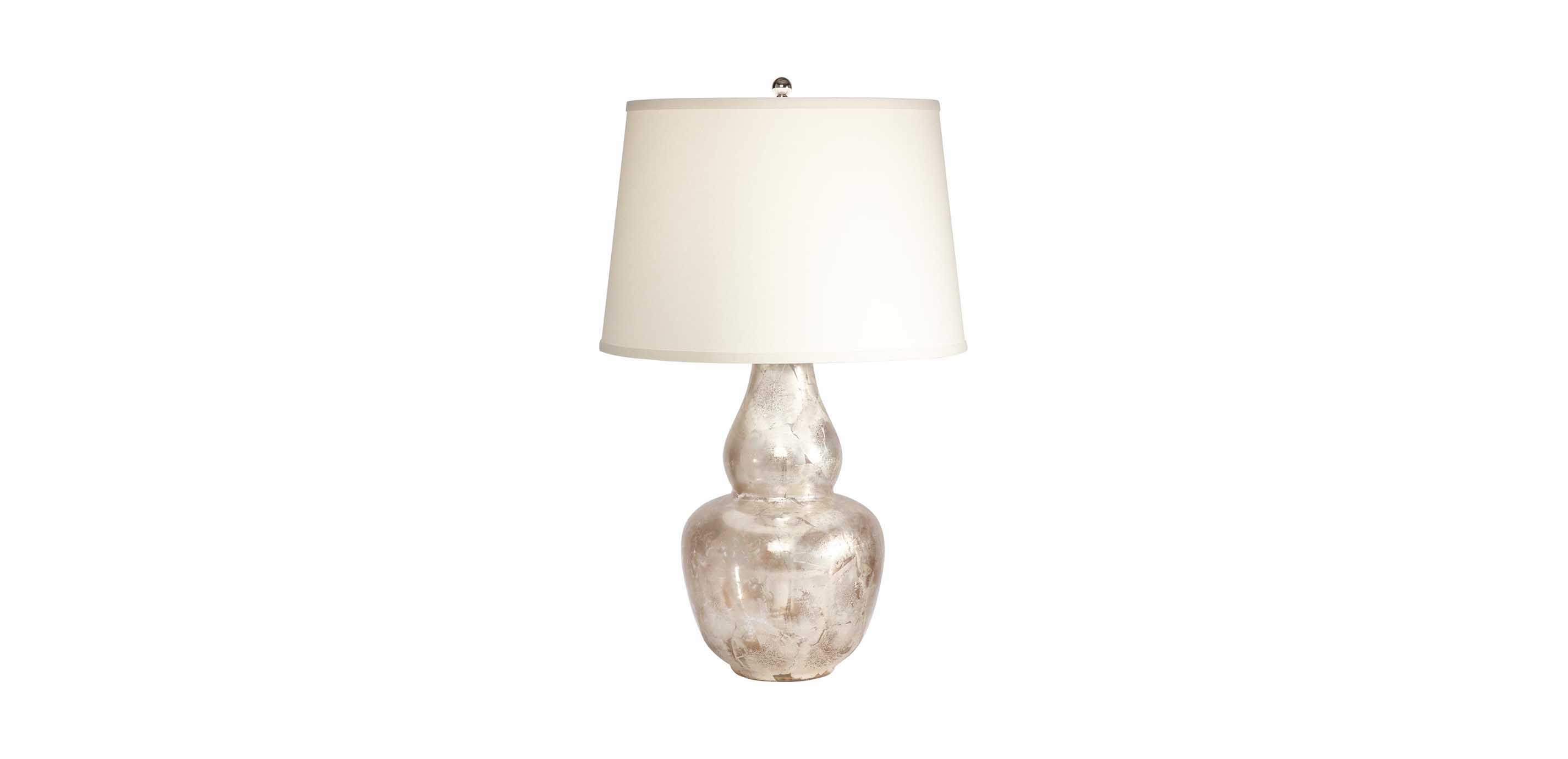 Lovely Images Sofia Table Lamp , , Large_gray