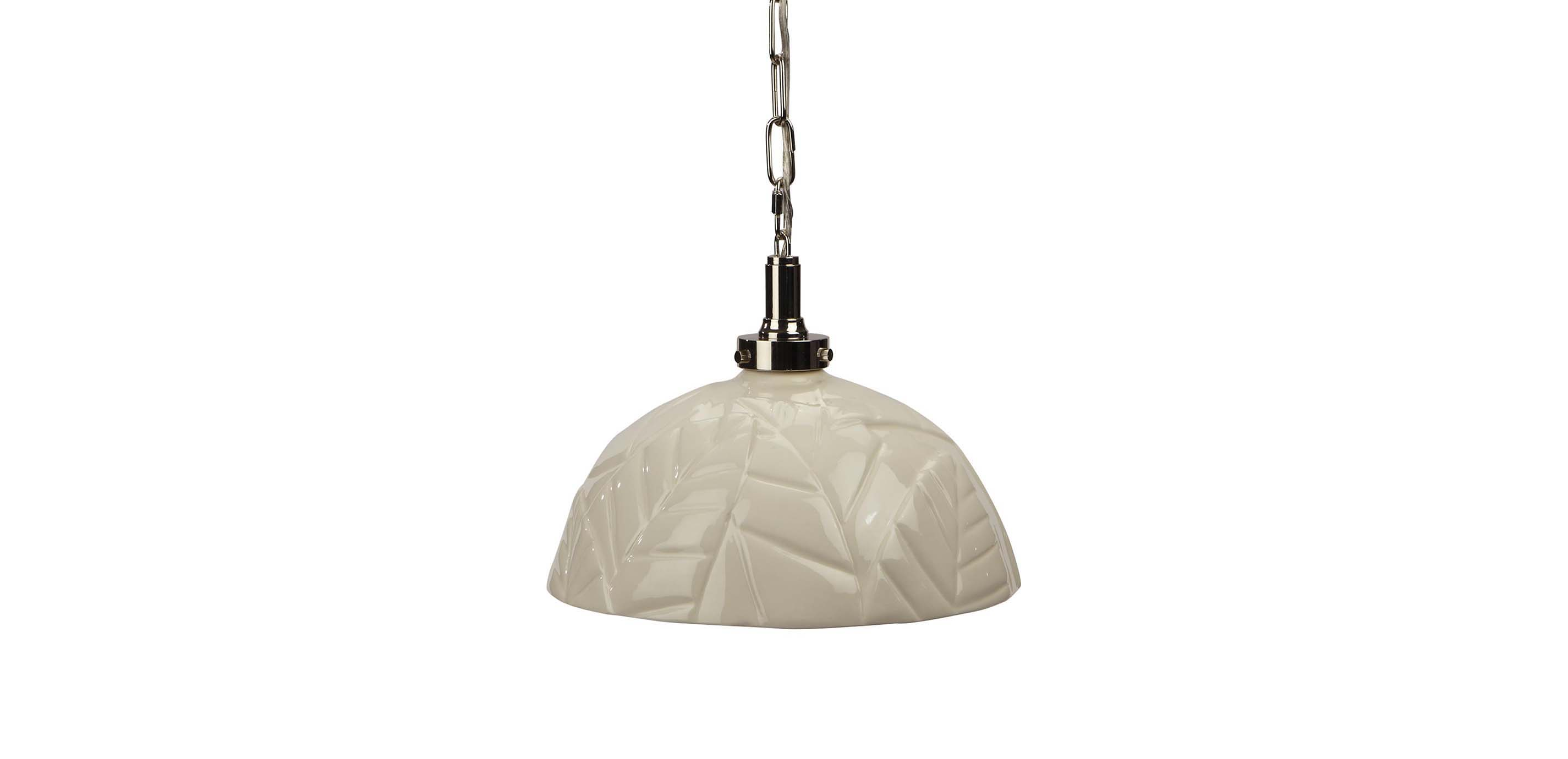 Small embossed leaf pendant lighting ethan allen images small embossed leaf pendant largegray arubaitofo Gallery