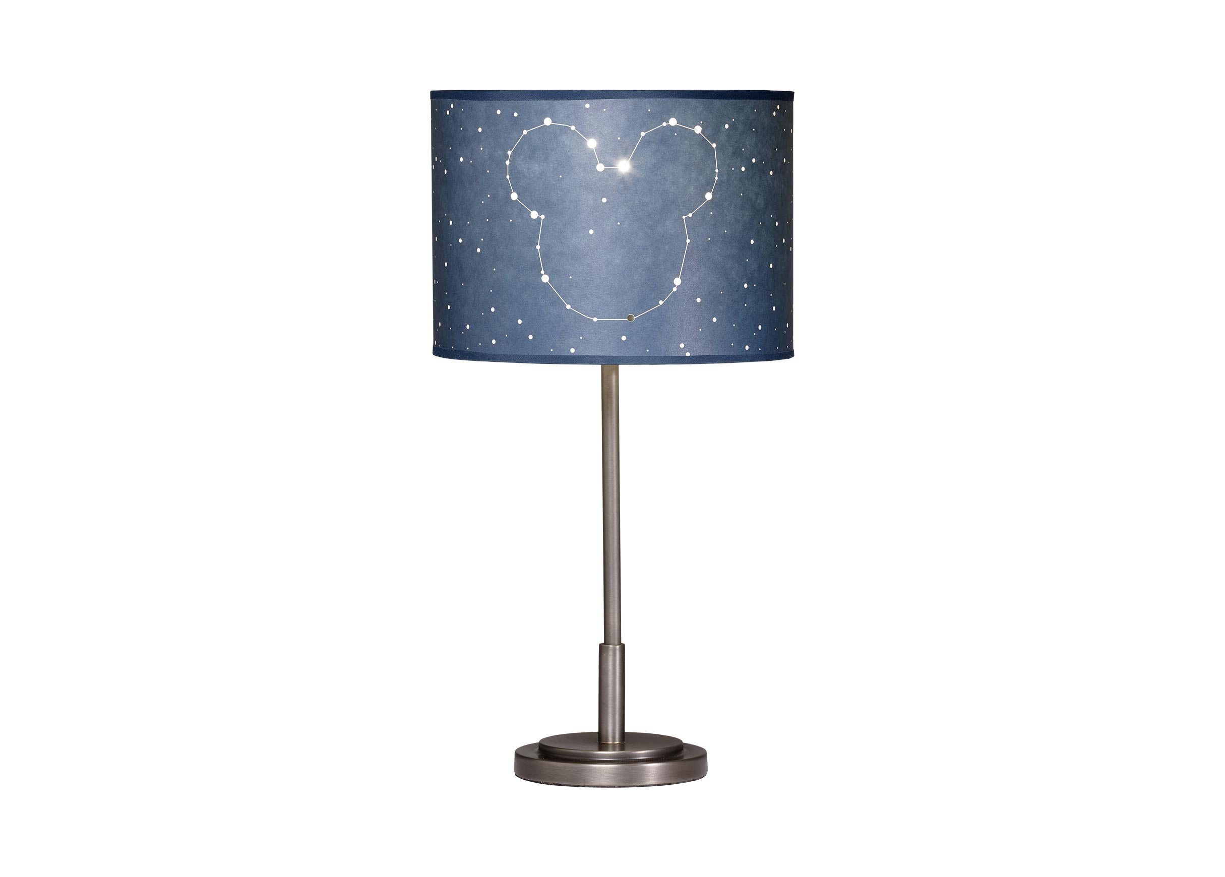 Mickey constellation accent lamp desk accent lamps ethan allen images mickey mouse constellation accent lamp largegray aloadofball Gallery