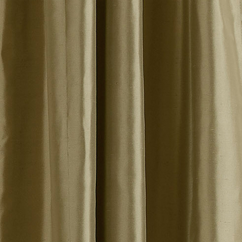 Seedling Green Satin Dupioni Fabric by the Yard ,  , large