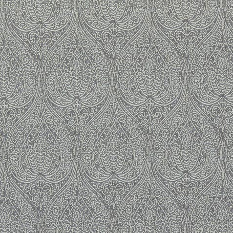 Mirallas Charcoal Fabric By the Yard Product Thumbnail