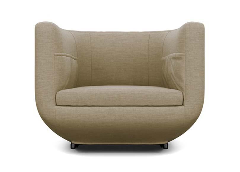 images having a ball chair zest linen d1031 strie texture largegray
