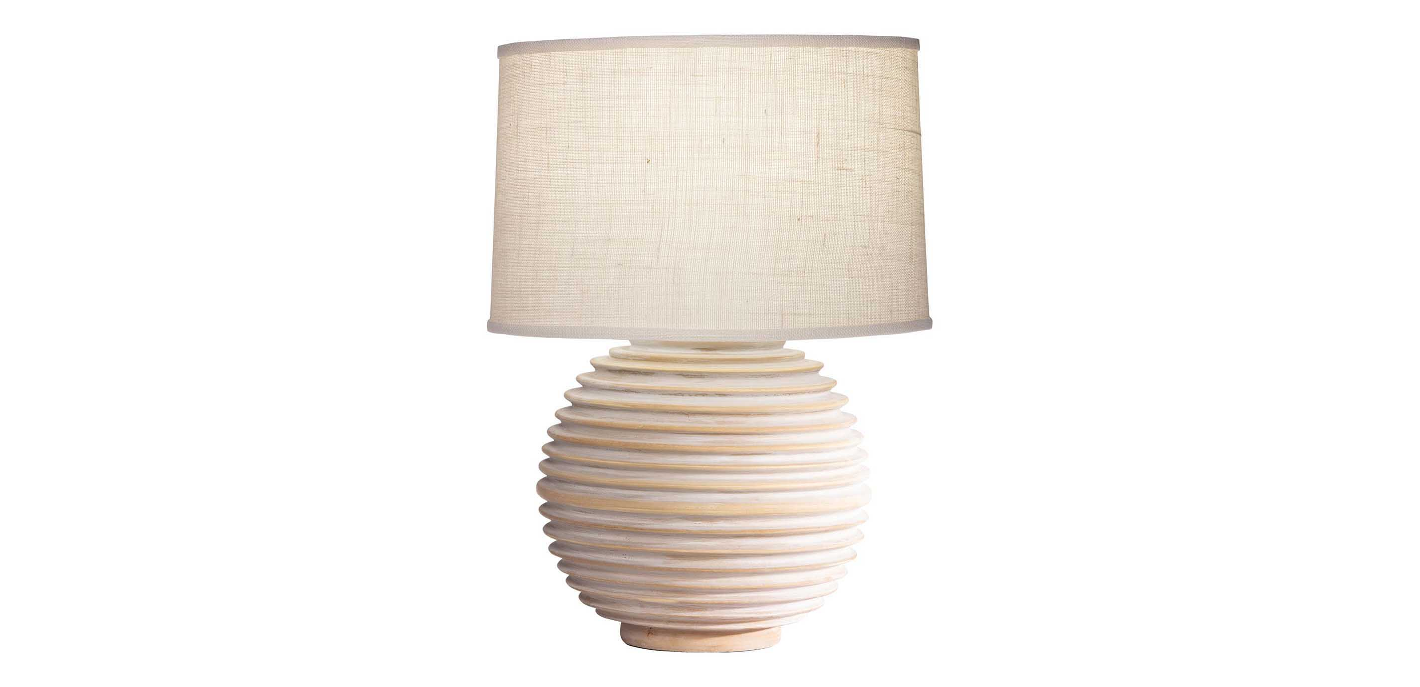 Crosby wooden table lamp table lamps images crosby wooden table lamp largegray geotapseo Gallery