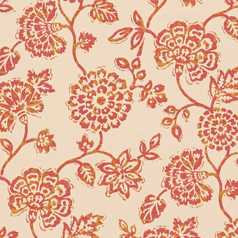 Dominica Berry Fabric by the Yard Product Thumbnail
