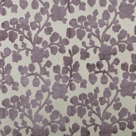 Bailey Amethyst Fabric By the Yard Product Thumbnail