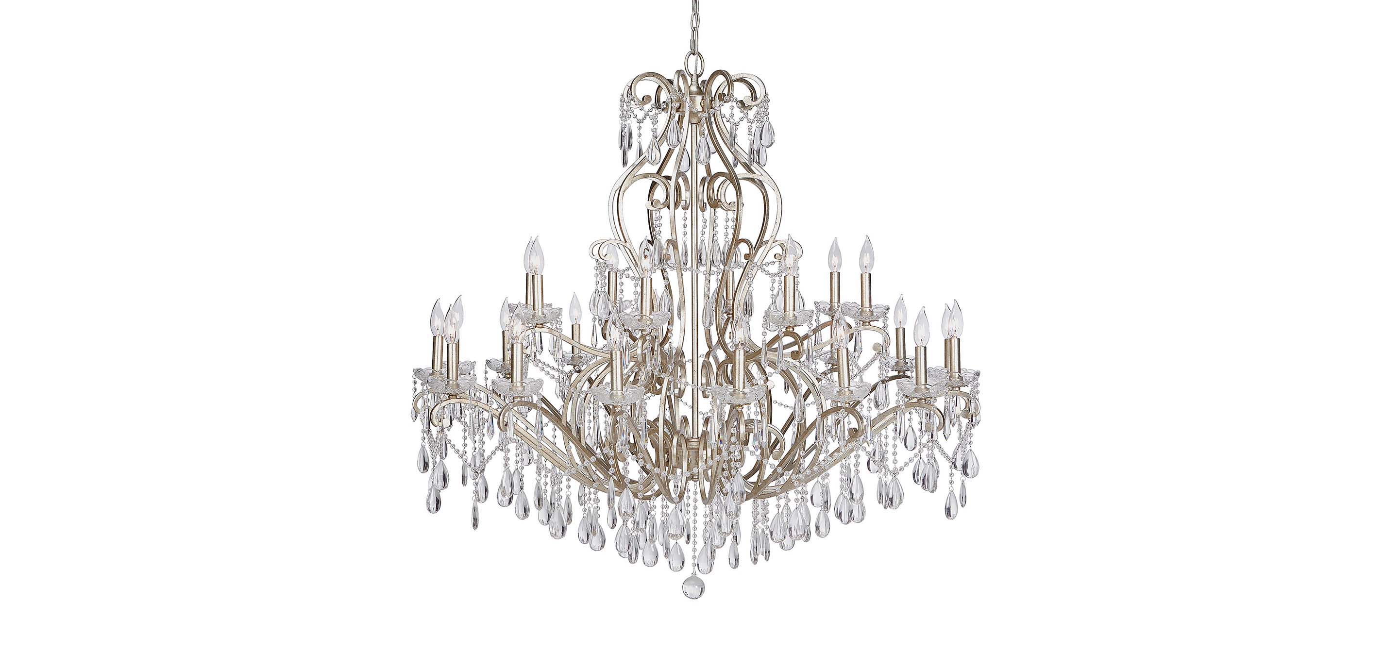 droplets annelise ceiling b at light diy chandelier silver q prisms pendant crystal departments lamp pin