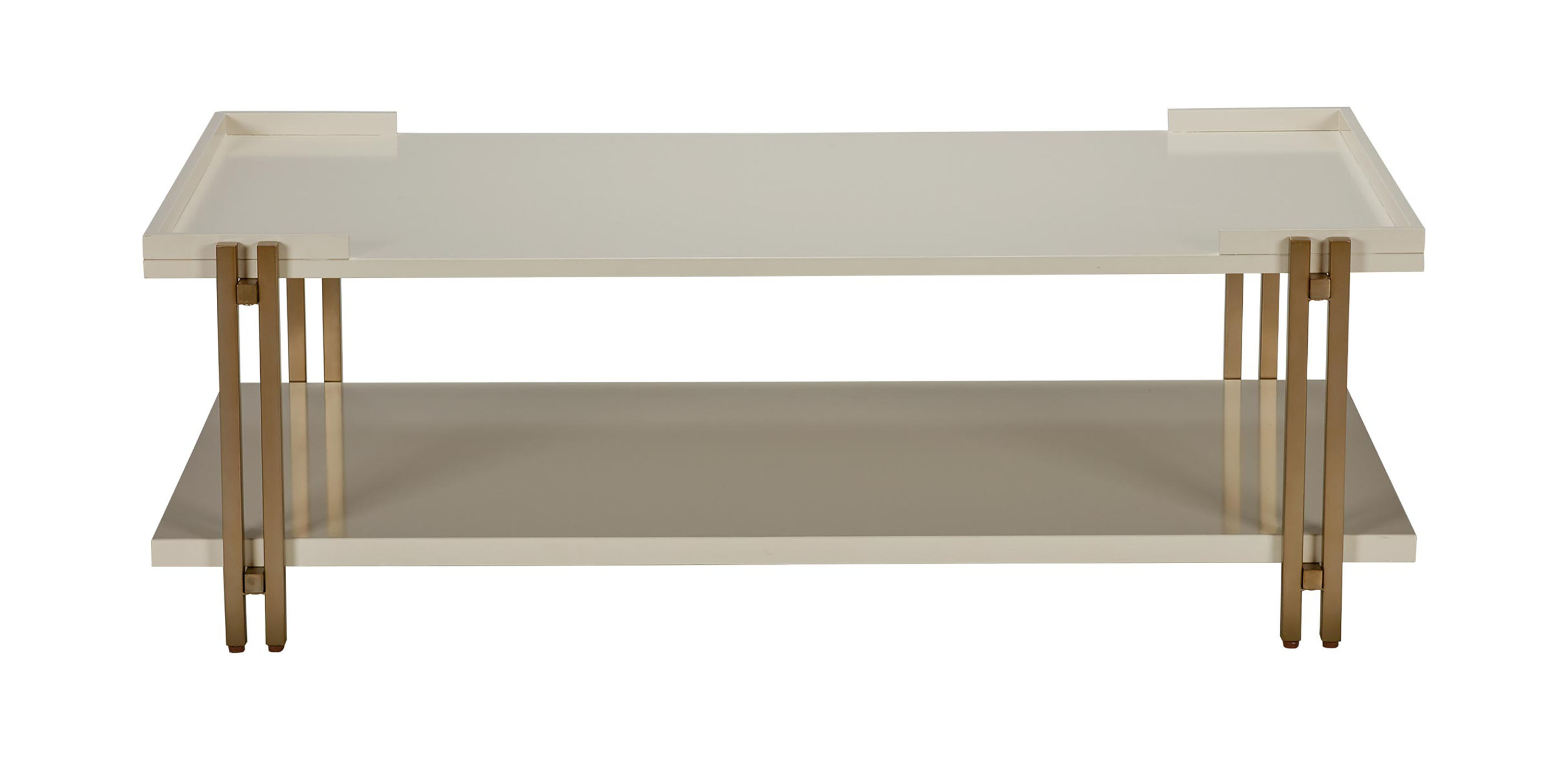 - Octavia Coffee Table Ethan Allen Rectangle Coffee Table With