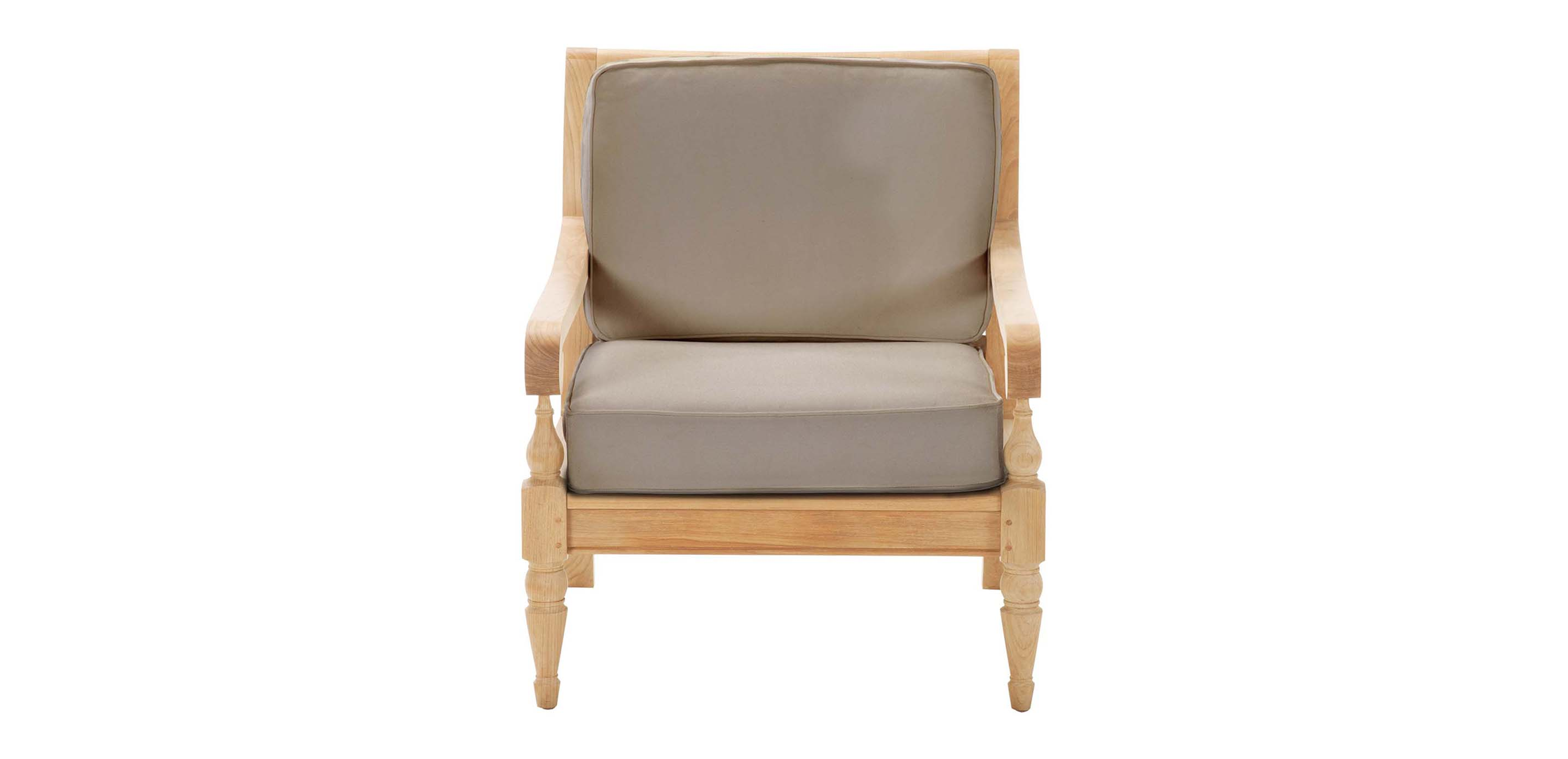 Millbrook Lounge Chair Millbrook Collection Ethan Allen