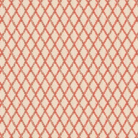 Cutter Coral Fabric by the Yard ,  , large