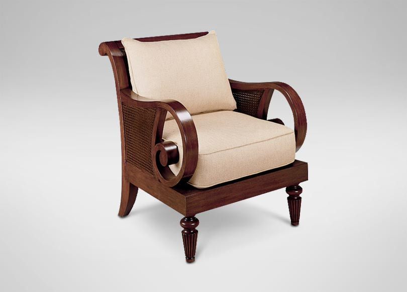 Images Berwick Chair , , Large_gray