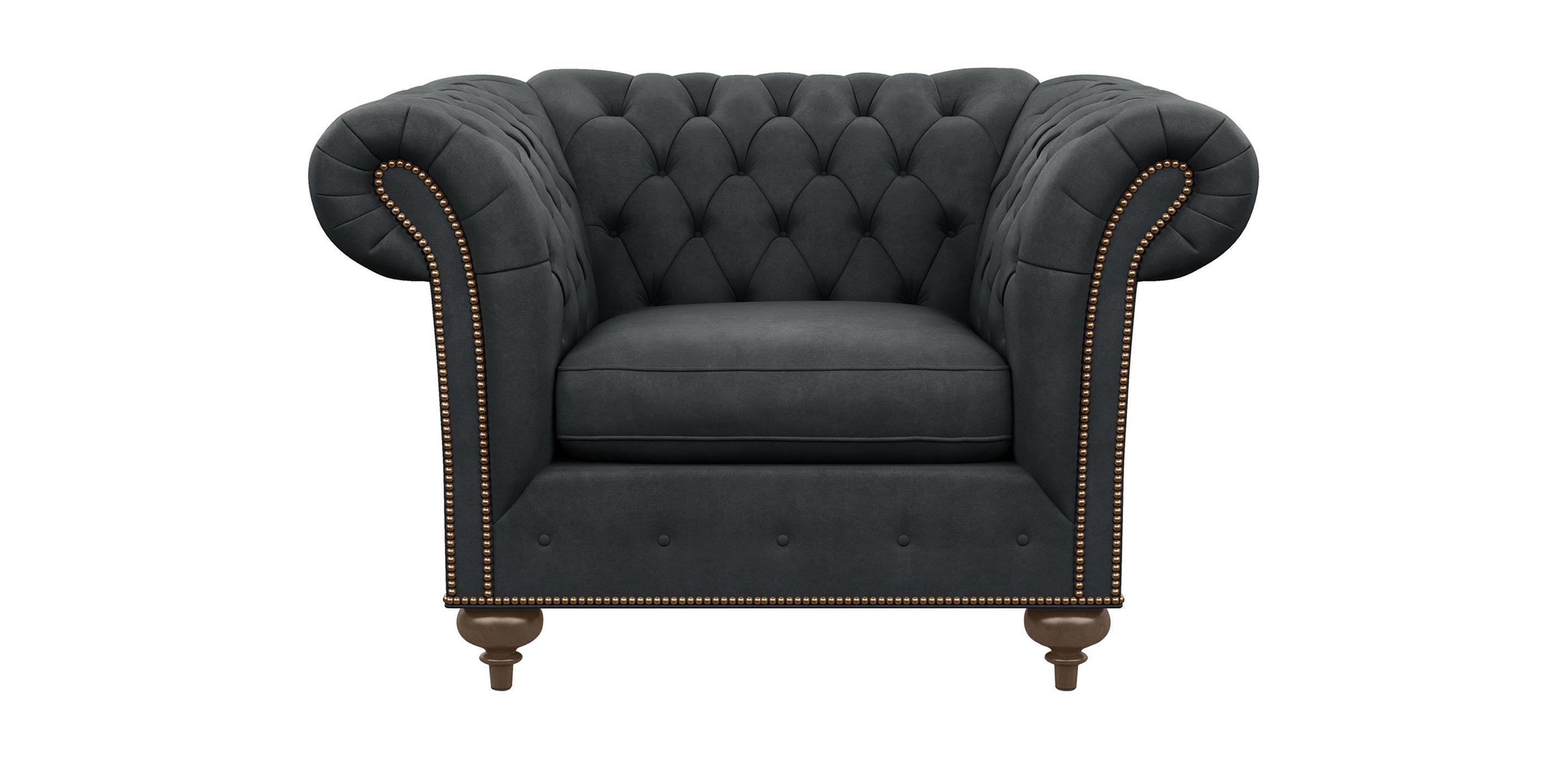 "Mansfield 23"" Chair | Chairs & Chaises | Ethan Allen"