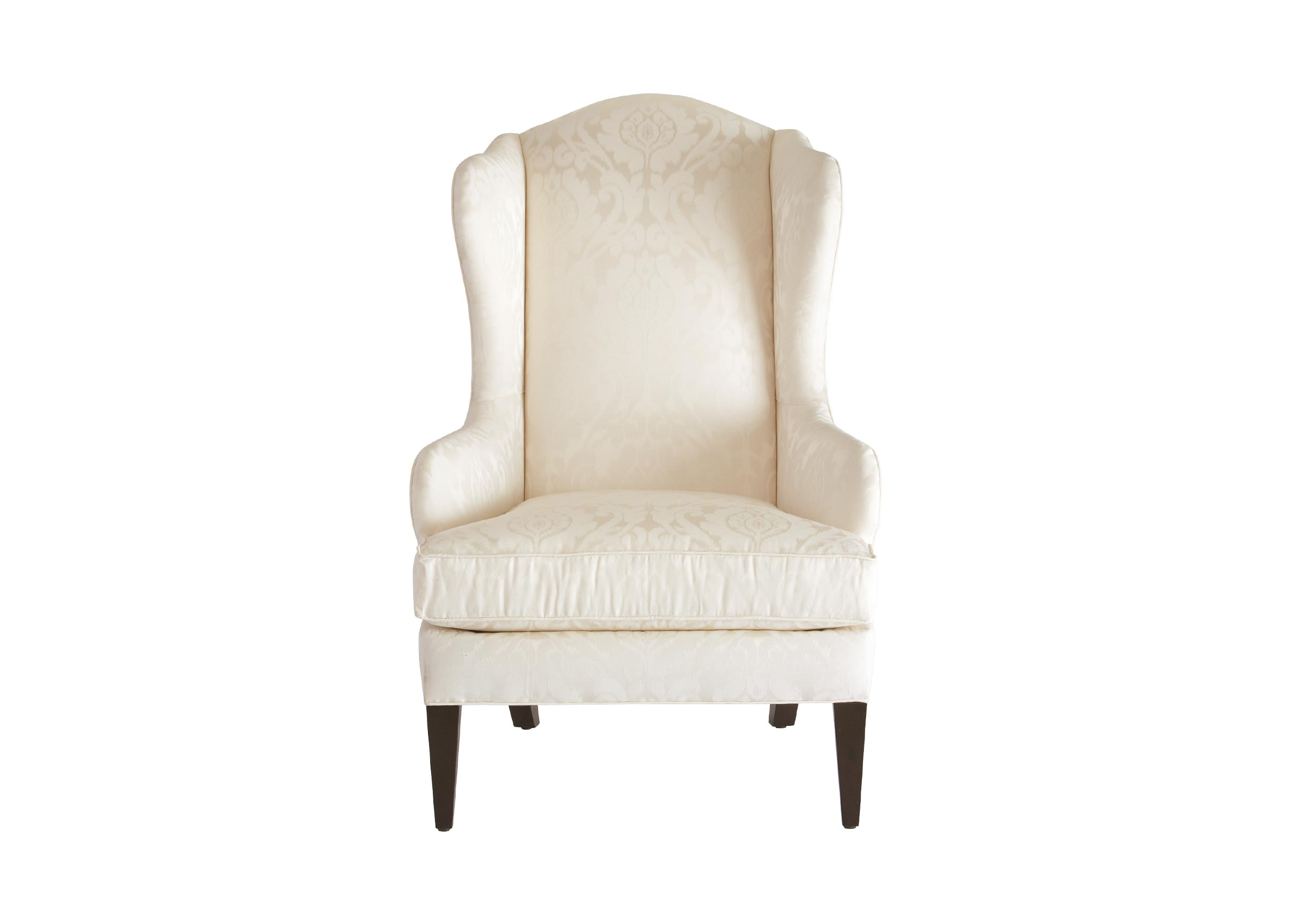 Selby Wing Chair Chairs Chaises Ethan Allen