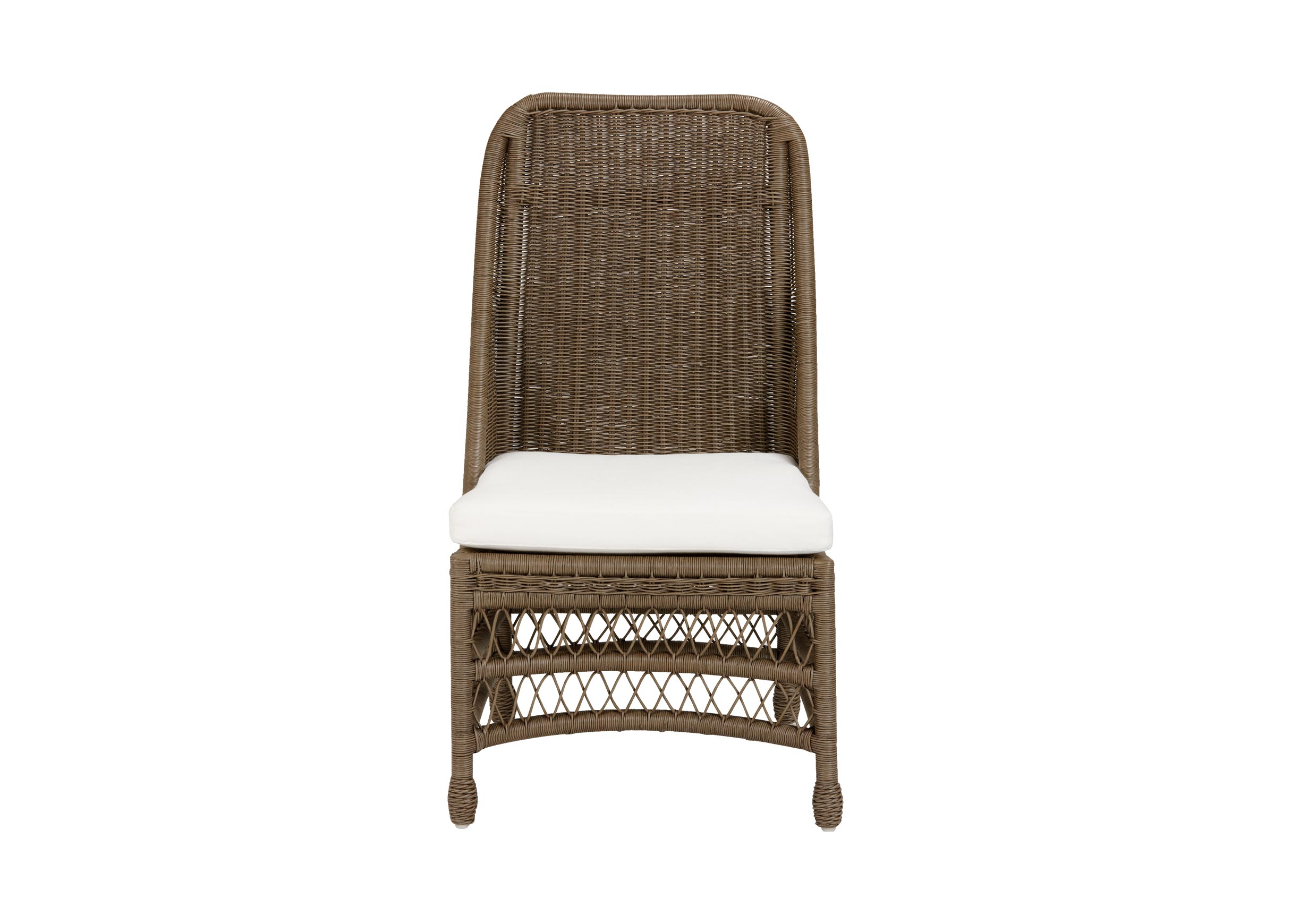 Ellicot Dining Chair Side Chairs Ethan Allen