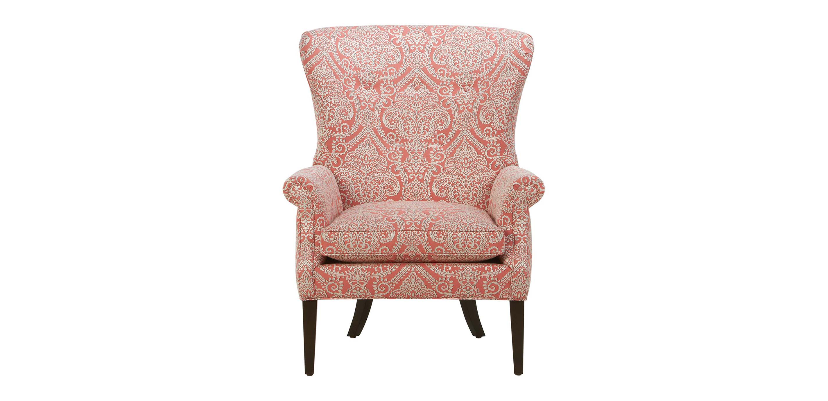 Wilder Wing Chair Selected 1