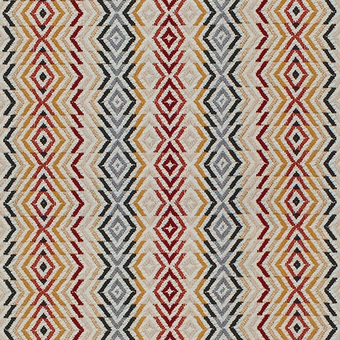Ambrose Ruby Fabric by the Yard Product Thumbnail