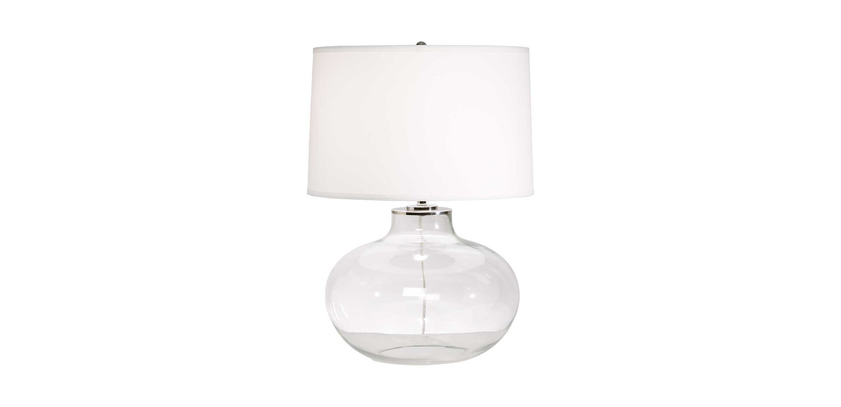 Large Onion Jar Table Lamp Table Lamps Ethan Allen