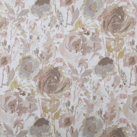 Harper Blush Fabric By the Yard Product Thumbnail