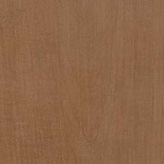 Toffee (206): Warm medium brown stain. Carolwood Double Dresser