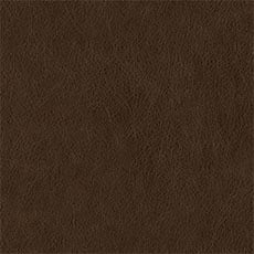 Sherwood Dark Brown (L9877) Shelton Leather Sofa