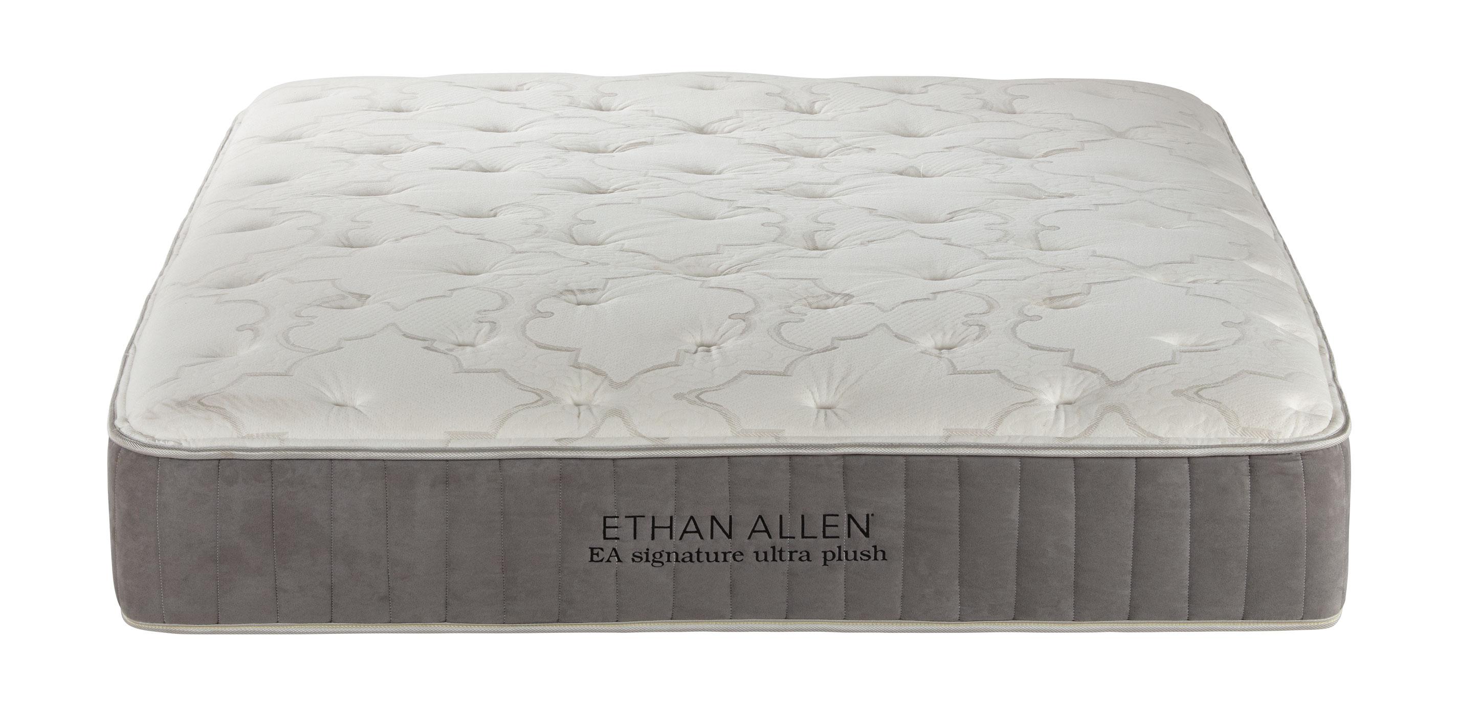 Ea Signature Mattress Mattresses Ethan Allen
