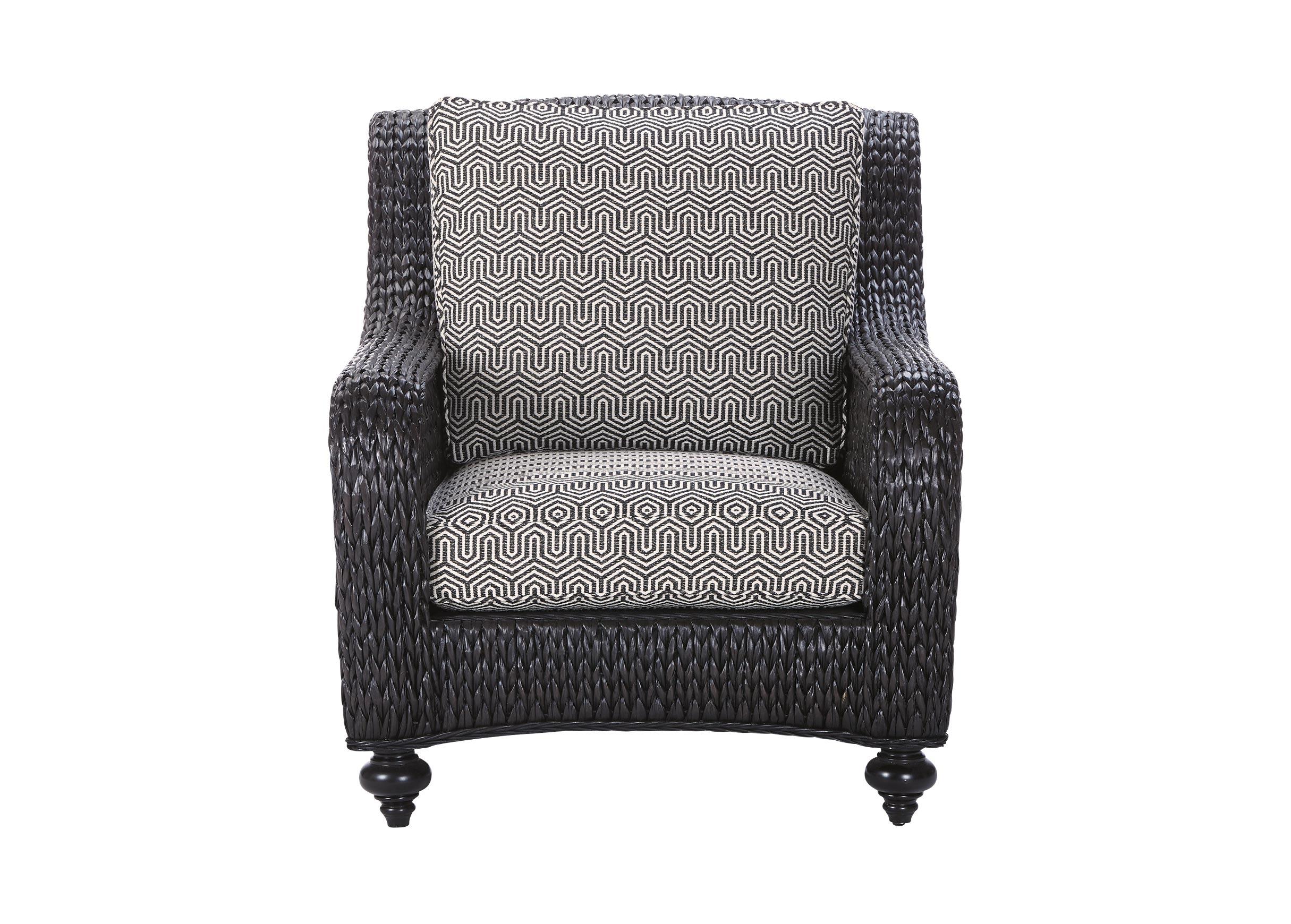 Images Atlanta Chair Mahrez Black Large Gray