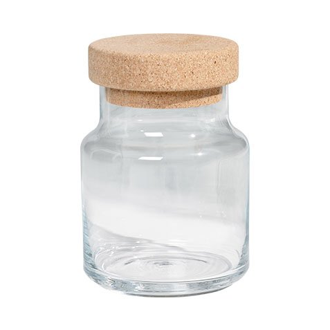 Cork Jar, Medium Product Thumbnail