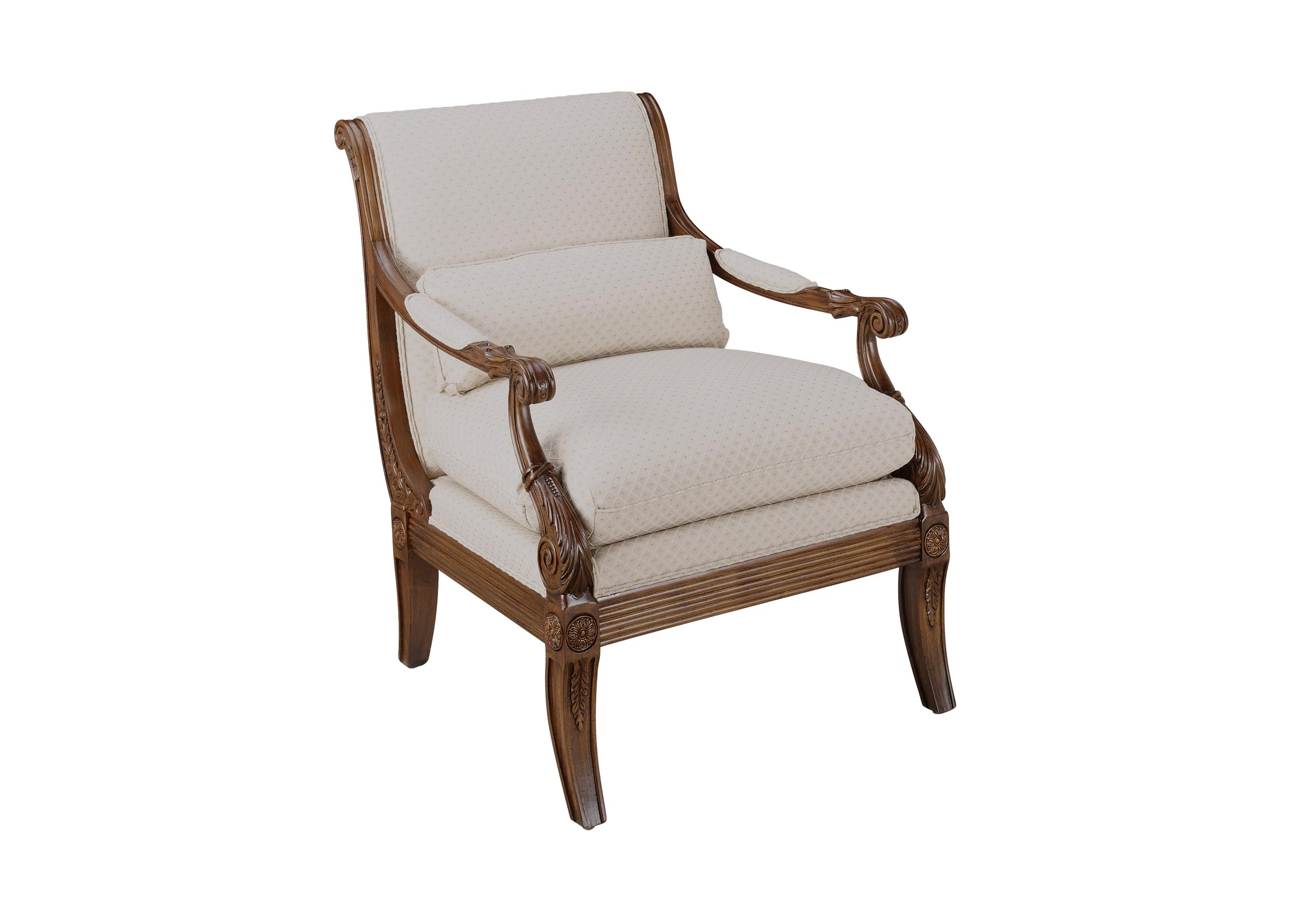 Roma Chair Chairs Amp Chaises Ethan Allen