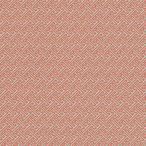 Keeler Coral Fabric by the Yard ,  , large