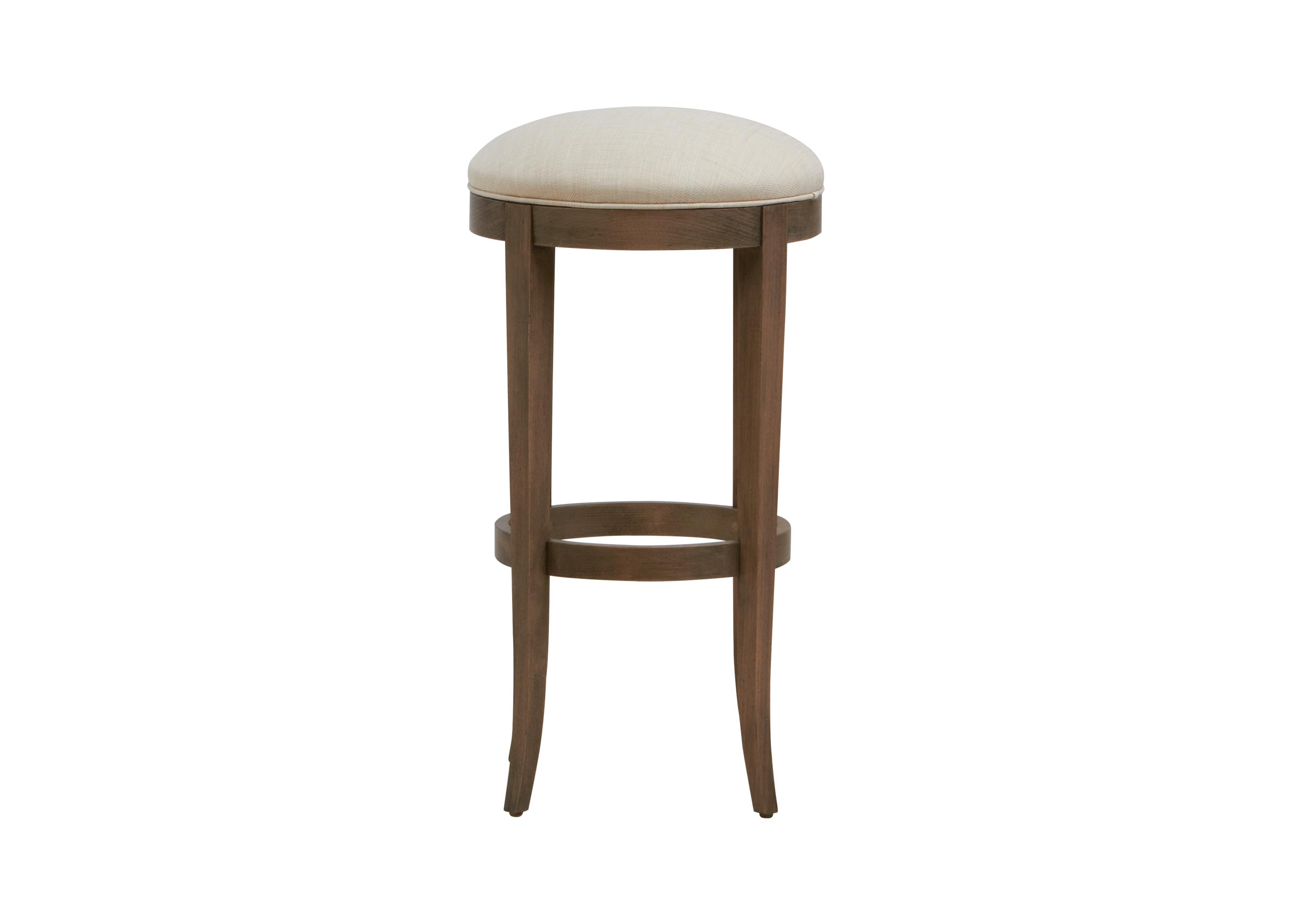 Asher Swivel Barstool Bar Counter Stools Ethan Allen