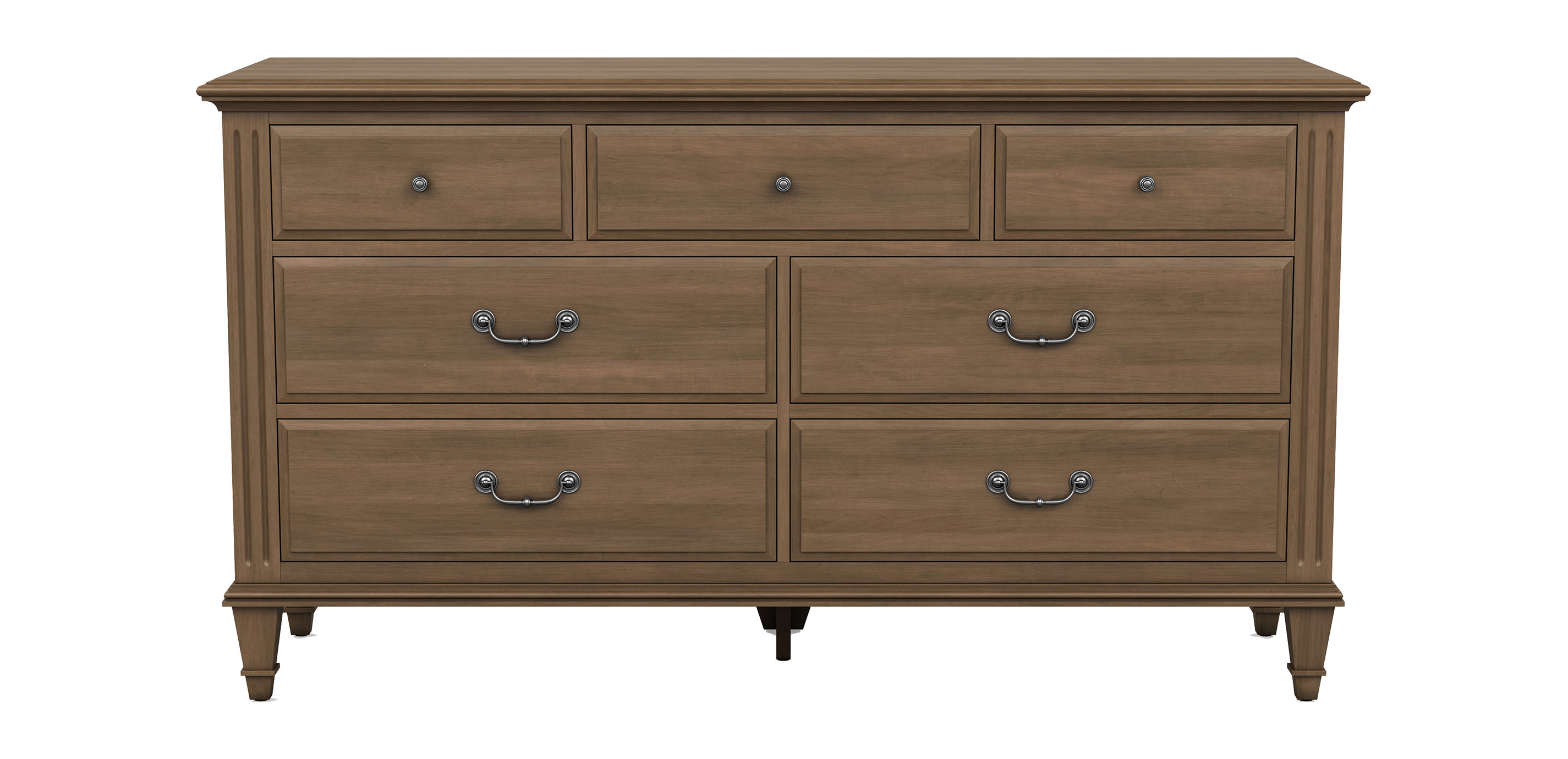 drawered dresser chests bedroom zuri and three modern mirrored dressers black malibu furniture