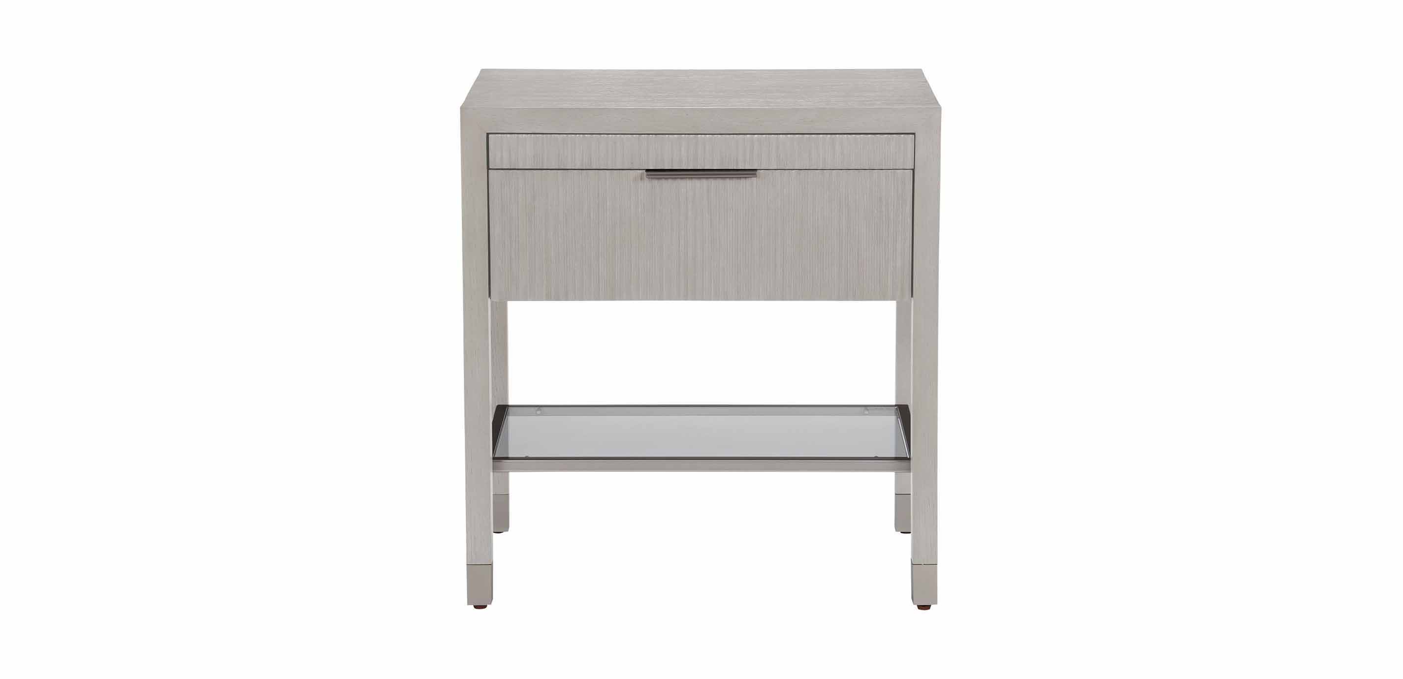 Valermo Night Table With Storage Large Night Table Ethan