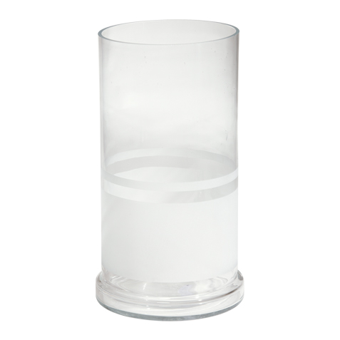 Large Hayden Glass Hurricane ,  , large