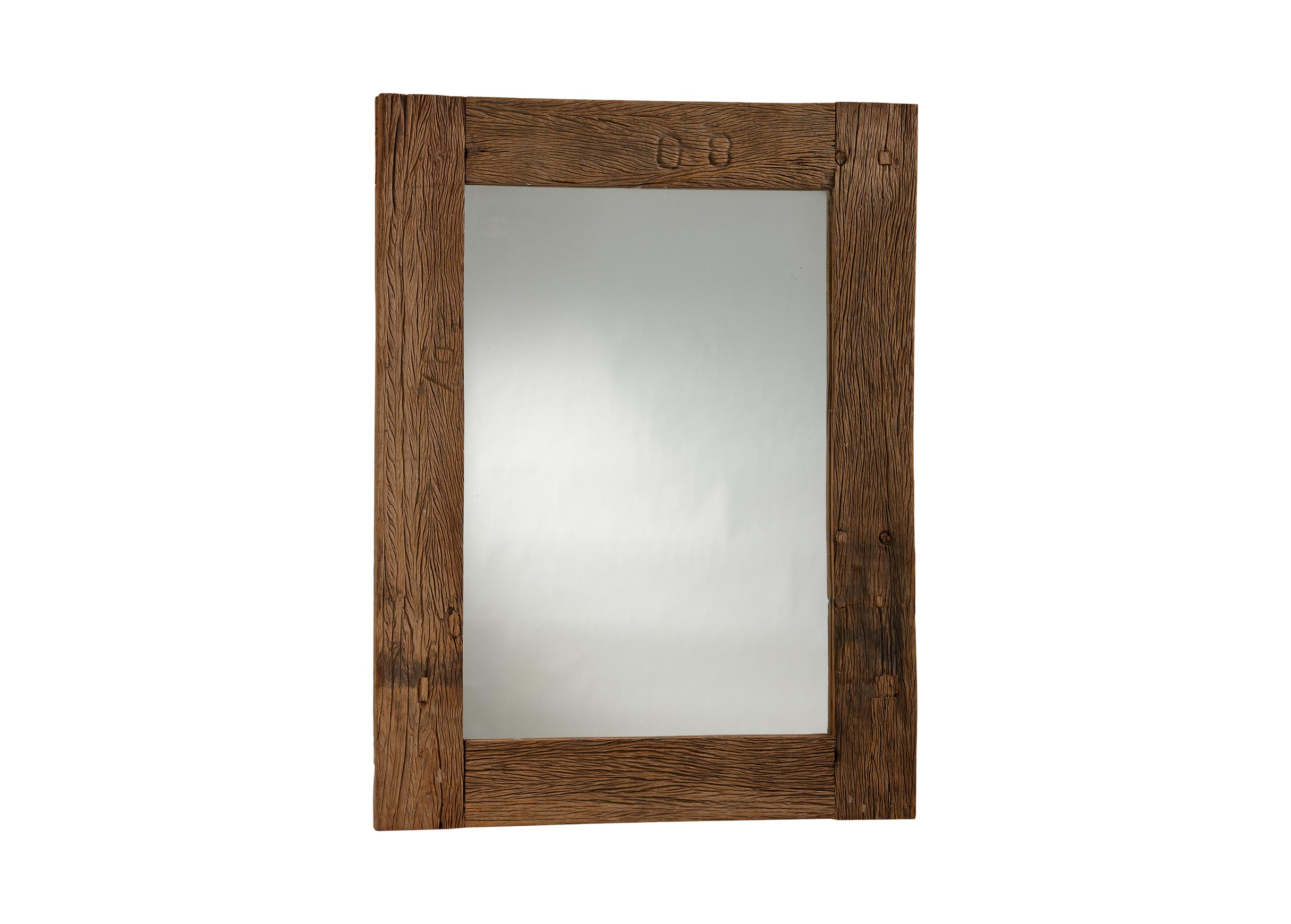 Reclaimed Wood Wall Mirror Mirrors Ethan Allen