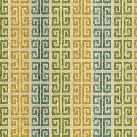 Tarlo Citron Fabric by the Yard ,  , large