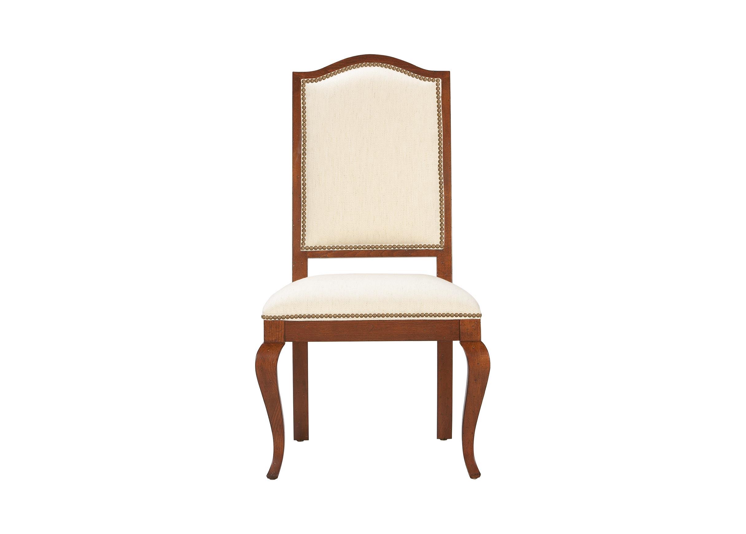 Hayden Cabriole Leg Side Chair