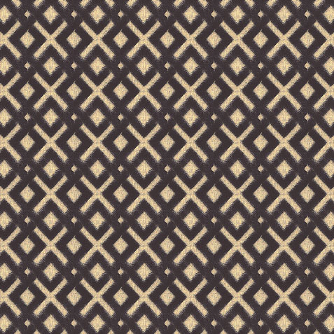 Gemi Charcoal Fabric by the Yard ,  , large