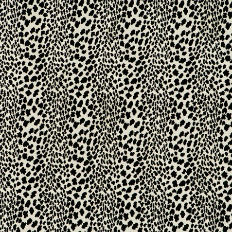 Congo Black Fabric by the Yard ,  , large
