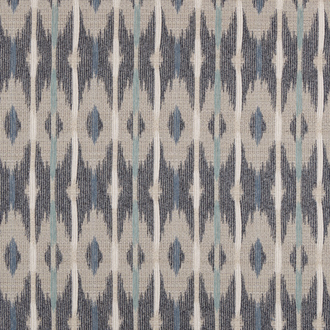 Robles Indigo Fabric By the Yard Product Thumbnail
