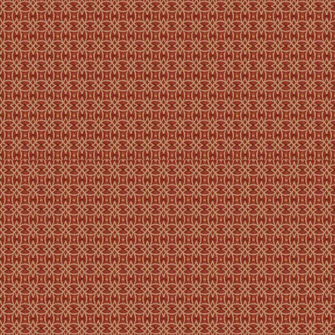 Tayte Brick Fabric by the Yard ,  , large