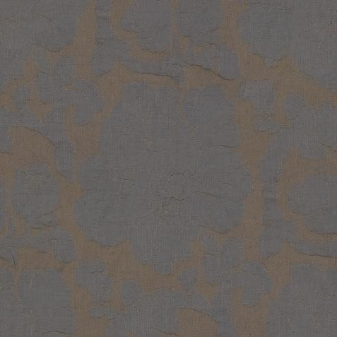 Thalia Graphite Fabric by the Yard ,  , large